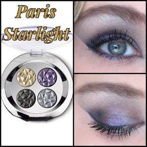 Pure Dimensions™ Eye Palette: Paris Starlight